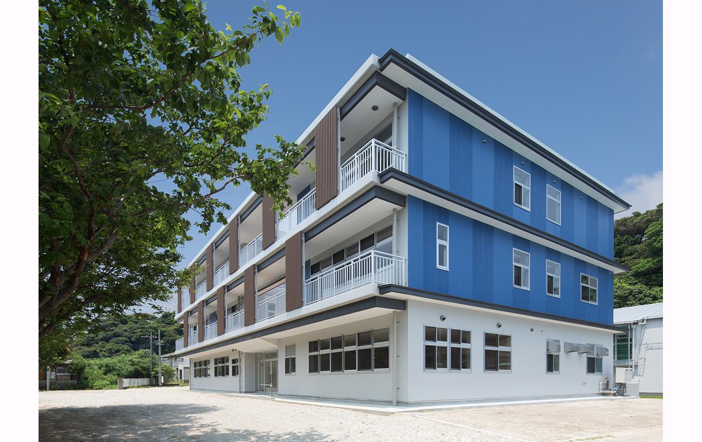 写真:北九市立藍島小学校