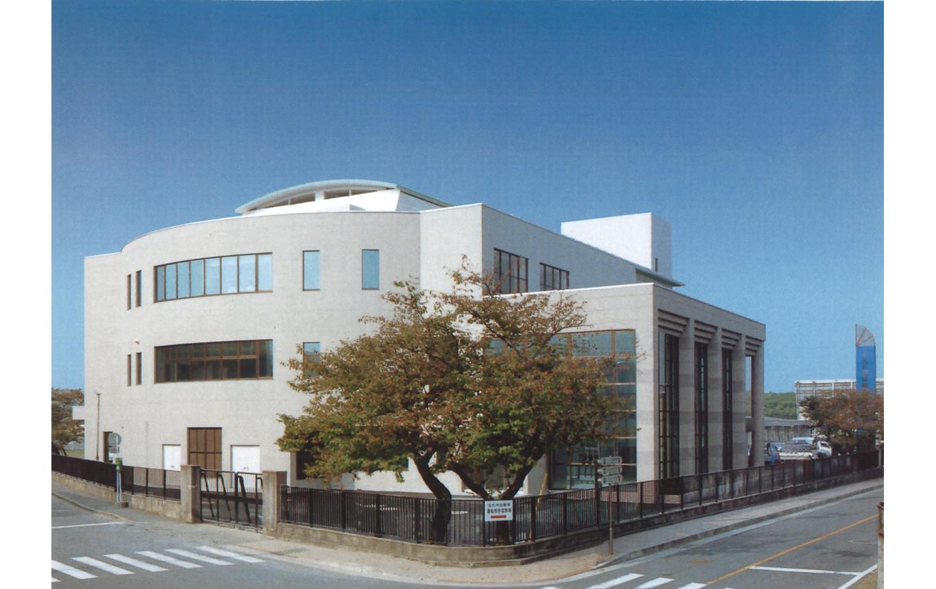 写真:北九州自動車運転免許試験場